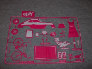 One of my favorite eBay shirts....I love the graphics!